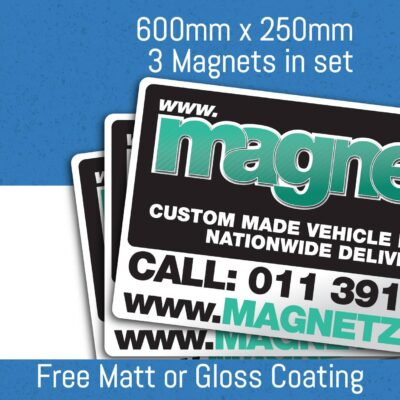 car magnets, magnetic car stickers, magnetic car signs, vehicle magnets,