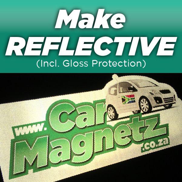 Makereflective
